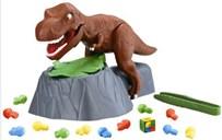 いきなりドッキリ恐竜ゲーム ジュラパニック