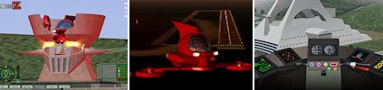 パイロットストーリー 空想科学プロジェクト マジンガーZホバーパイルダー
