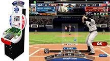 SEGA CARD-GEN MLB 2012