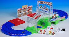チョロQ マリオカート7 DXフライングサーキット
