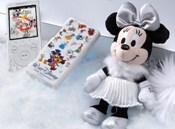 ウォークマン Disneyキャラクター クリスマスボックス2012