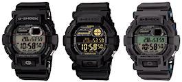 G-SHOCK GD-350