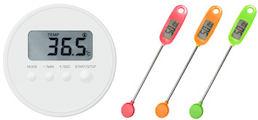 湯温計/料理用温度計