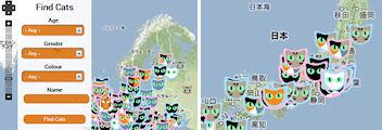 Cat Map