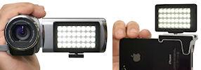 ピタっとライト LED 32灯 USB