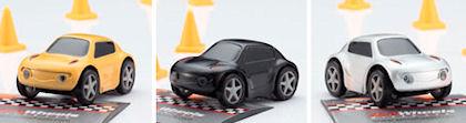 ZenWheels Micro Car