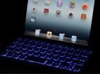 光ワイヤレスキーボード Booky Light