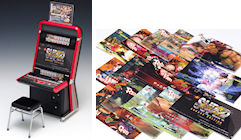 SUPER STREET FIGHTER IV ARCADE EDITION VEWLIX筐体