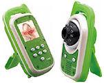防水ビデオモニター