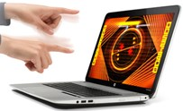 HP ENVY17 Leap Motion SE