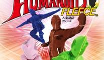 HUMANOID FLEECE