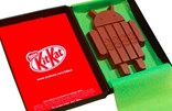 Androidロボット型KIT KAT
