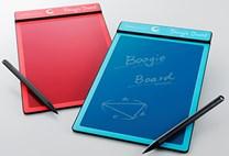 Boogie Board カラーコーディネイト
