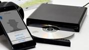 CDレコ Wi-Fi(CDRI-W24AI)