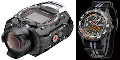 RICOH WG-M1/WG Watch