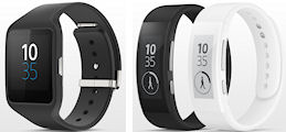 SmartWatch 3/SmartBand Talk