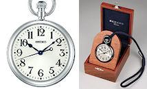 国産鉄道時計85周年記念限定モデル