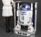 3Dウォールフィギュア スター・ウォーズ1-1 R2-D2