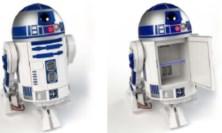 R2-D2型冷蔵庫