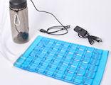 USB水冷静音クーリングパッド
