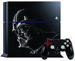 PlayStation 4 スター・ウォーズ限定エディション