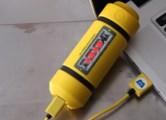 モンスターズインク エネルギータンク型モバイル充電器