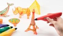 3Dドリームアーツペン