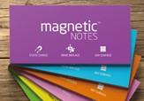 magnetic NOTES(マグネティックノート)