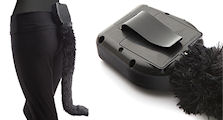 Twitchy Kitty Electronic Tail