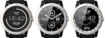 MATRIX PowerWatch