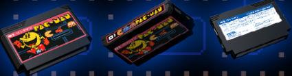 BGAME ナムコクラシックシリーズ第1弾パックマン