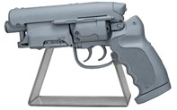 高木型 弐〇壱九年式 爆水拳銃