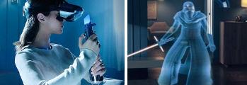 STAR WARS/ジェダイ・チャレンジ(Jedi Challenges)