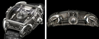 In Memorian HR Giger