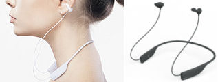 wireless earcuffs