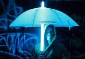 Rainsaber