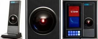 HAL 9000 Bluetooth Speaker Edition
