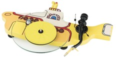 THE BEATLES YELLOW SUBMARINE -Collectors edition-