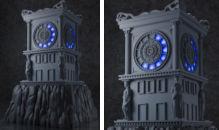 聖域の火時計