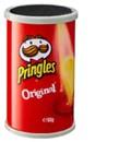 プリングルズ オリジナル缶型スピーカー