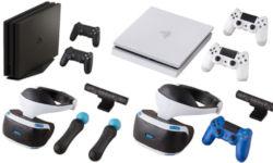 ガシャポン!コレクション PlayStation PlayStation VR