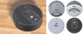 ガシャポン iRobot Roomba(ルンバ)