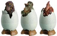 eggバンクシリーズ 恐竜の孵化