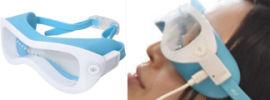 USBクリアホットアイマスク