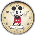 Echo Wall Clock Disney ミッキーマウス エディション