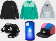 GU/PlayStationコラボ