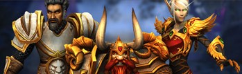 World of Warcraft(WoW)