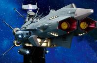 宇宙戦艦ヤマト2202をつくる アンドロメダ