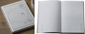 Notebook / PlayStation