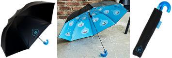 スマイルスライム 折りたたみ傘